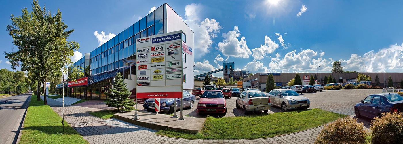 Największa giełda spożywcza na terenie Śląska